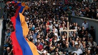 Уроки Армении: что даст народу революция?