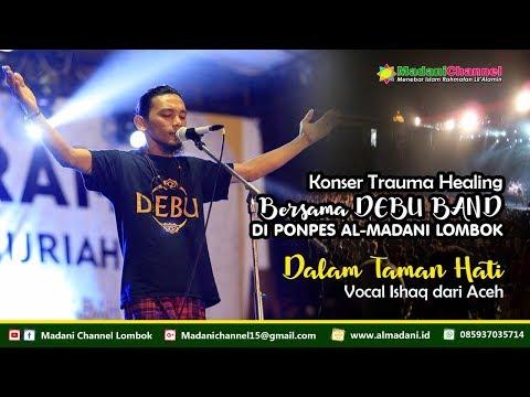 Dalam Taman Hati (Vocal Ishaq) - Sufi Nusantara di Ponpes Al-Madani