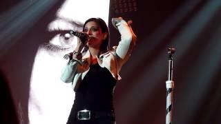 Silbermond - Teil von mir [HD Live]