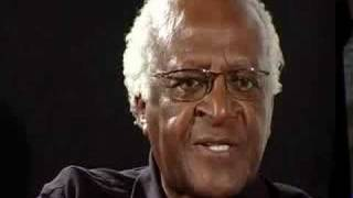 Archbishop Tutu on Basic Income