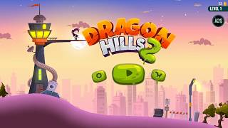 Dragon Hills 2 (by Rebel Twins) / Android Gameplay HD