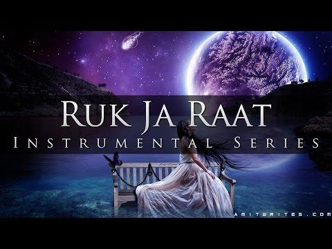 Ruk Ja Raat Thahar Ja Re Chanda - Old Instrumental on Sitar