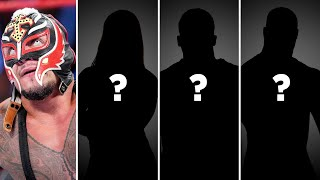 4 WWE Superstars To Leave?