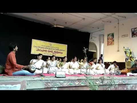Thyagaraja Music College Hyderabad