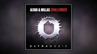 Alvar & Millas - Challenger (Extended Mix) [Cover Art]