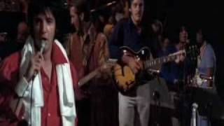 Elvis Presley - Mary In The Morning Live