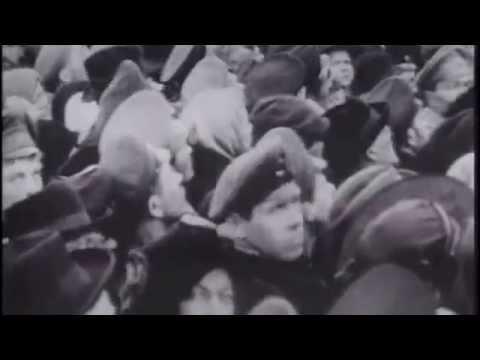 Russian Revolutions of 1917 (Revolution in Red)