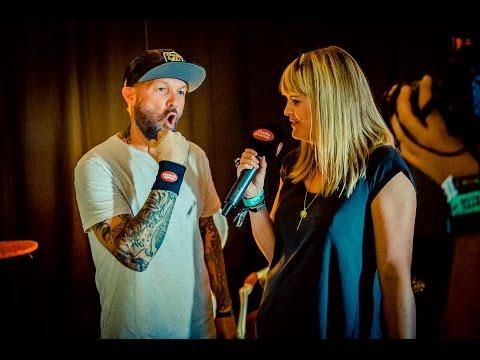 Interview Limp Bizkit