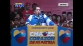 15 Sep 2012 Hugo Chávez en San Fernando de Apure, Apure