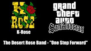 GTA: San Andreas - K-Rose | The Desert Rose Band -