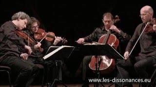 Mozart - Quatuor
