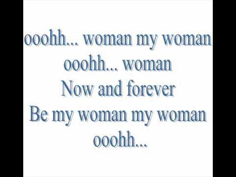 Gülce Duru & Can Gox - My Woman [Karaoke]
