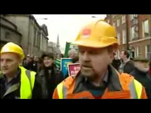 ABC Australia Lateline On Irish Economy Crash - Repor.flv