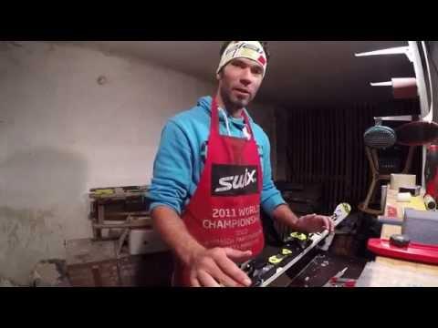 Ski servis by Miro