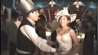 Matrimonio Romel y Guisella