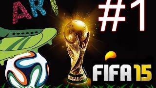 FIFA 15  ( IOS ) Выпуск №1 : ТРАНСФЕРНЫЙ РЫНОК НЕ РАБОТАЕТ ; МОЙ СОСТАВ(ТРАНСФЕРНЫЙ РЫНОК НЕ РАБОТАЕТ И МОЙ СОСТАВ., 2015-03-25T13:55:35.000Z)