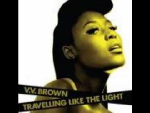 Crazy Amazing VV Brown Lyrics
