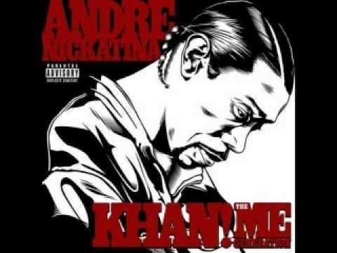 Andre Nickatina  Tony Montana