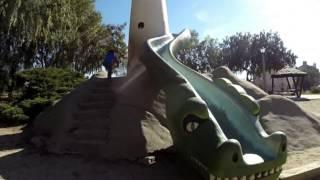 Vincent Lugo Park in San Gabriel