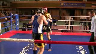 Митченко Максим  - Войтенко Станислав . 86.кг. Финал