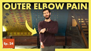 Lateral epicondylitis, known as tennis elbow, is pain on the outside of the elbow. This condition oc.