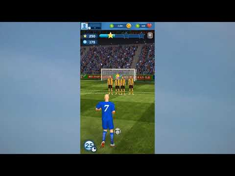 Shoot 2 Goal ⚽️ Soccer Game Online 2018 Android Gameplay Part 1 Shoot Goal HD Video