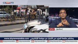 العاملون في جامعة صنعاء يبدأون إضرابا جزئيا عن العمل
