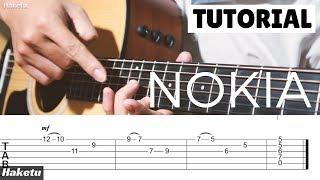Nokia Ringtune Guitar (Tutorial) Hướng dẫn