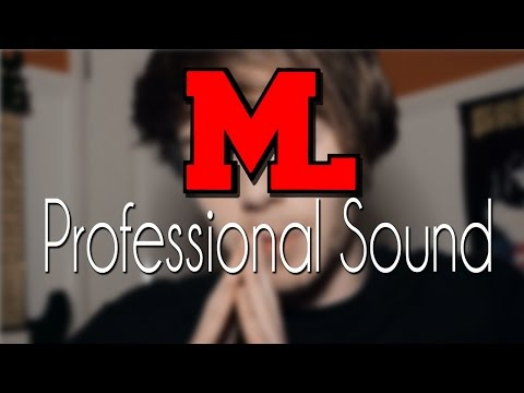 Getting That Professional Mix Sound