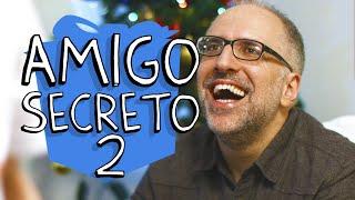 AMIGO SECRETO 2