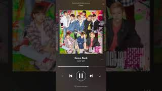 Baixar NCT 127 - COME BACK (CHAIN ALBUM)