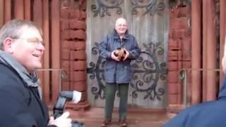 Kirkwall Boys Ba Christmas 2014 (part 1 of 3)