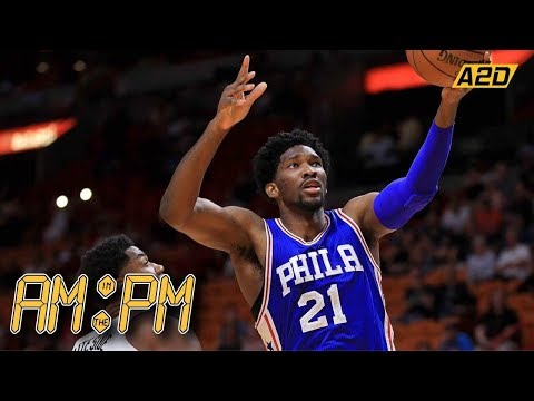 """Surging Sixers Seek Home Court Advantage 