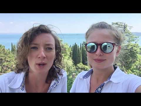 Gardone Riviera | Weather report | 10th July 2017 | Italy | Inghams Lakes and Mountains