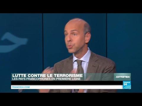 """Michaëlle Jean : """"Face au terrorisme, il faut mutualiser nos expériences"""""""