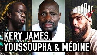 La Clique de Kery James, Youssoupha et Médine