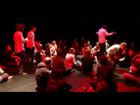 Quarteto Gordon - Concerti per la prima infanzia - Teatro ERA Marzo 2014