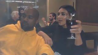 Kim Kardashian | Snapchat Videos | May 2016 | ft Kanye West, Kendall Jenner, Scott Disick + More!