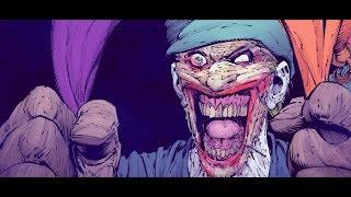 Joker Tribute [Radio/Video]