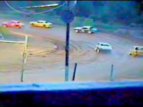 My First Race, Adrian Speedway 1995