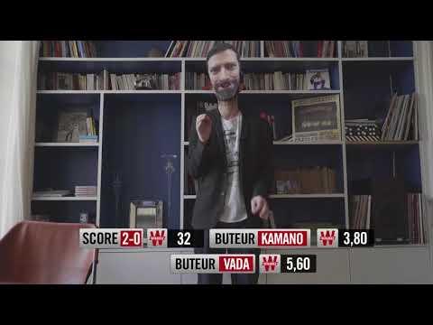 Bet & Méchant - Winamax - Bordeaux - PSG : le prono de Julien Cazarre