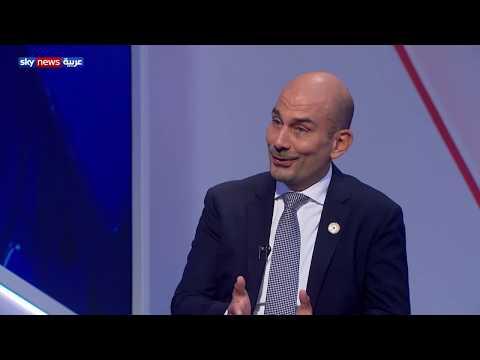 زياد الساطي: التحول الرقمي فرصة لتطويرقطاع الطاقة  - نشر قبل 31 دقيقة