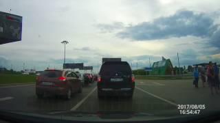ПЕРМЬ.Задержание автомобиля с Башкирскими номерами.(, 2017-08-06T12:38:20.000Z)