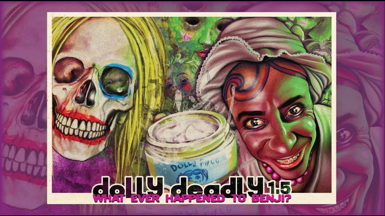 Dolly Deadly 1.5 | Short Horror Film
