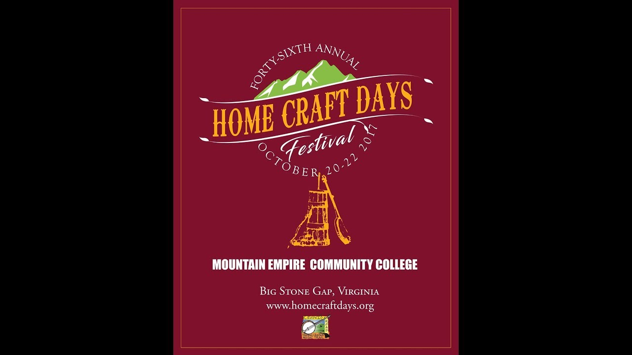 Home Craft Days Festival 2017 - YouTube on underground home designs, modern mountain house plans designs, sri lanka house designs, mountain cabin designs, weiner designs, castle house designs, keo designs, concrete homes designs, home plans designs, custom home designs, rustic home designs, mountain logo designs, little flock designs, tribal mountain designs, mountain living room designs, sedalia designs, home kitchen designs, colorado home designs, hailey designs, mountain tattoo designs,