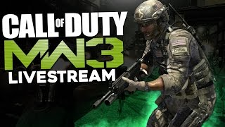 MW3 Stream! (How Well Does It Hold Up?)