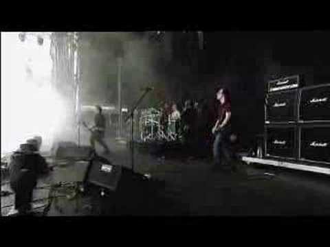 Psychopunch - All Over Now (Live)