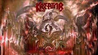 Kreator - Gods of Violence / 2017 / Full Album / HD QUALITY