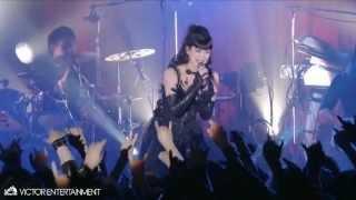 LIV MOON/Kiss me Kill me <Live 2012>