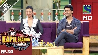 The Kapil Sharma Show–दी कपिल शर्मा शो–Ep-30–Team Fever on The Kapil Sharma Show–31st July 2016